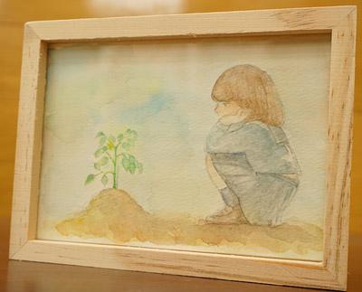 大人絵画作品25