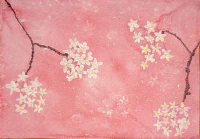 子供絵画作品2