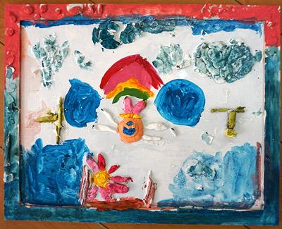 子ども達の作品7