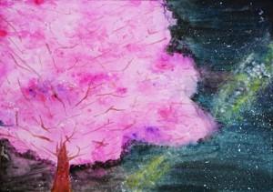 桜(5年生)